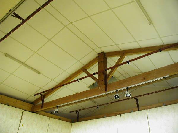 Salle des fêtes de l'Ormeau – Mougon-Thorigné