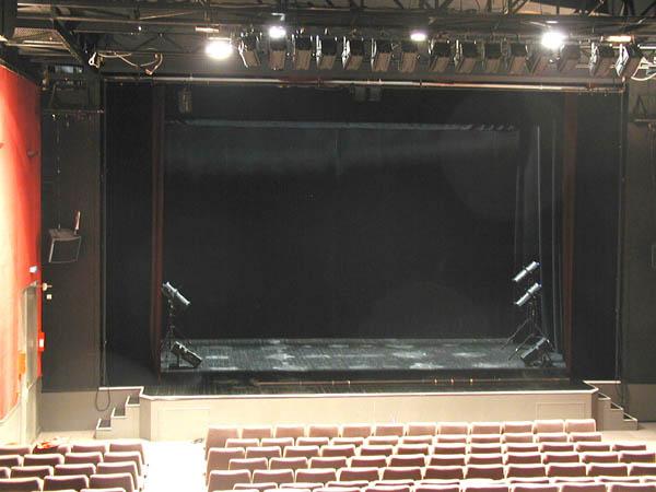 Le Théâtre – Thouars