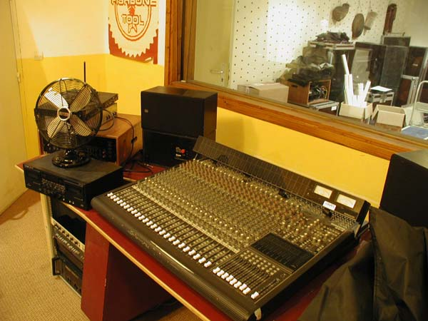 Studios de Virecourt – Benassay