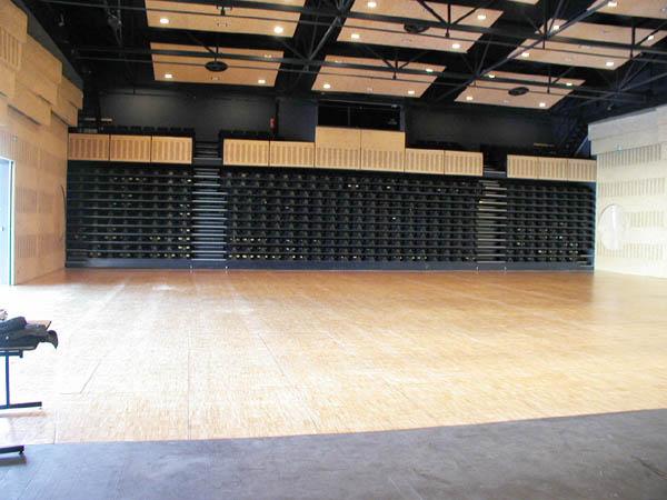Salle Charles Trénet – Chauvigny