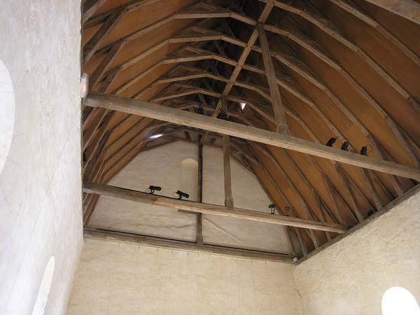 Dortoir des Moines – Saint-Benoît