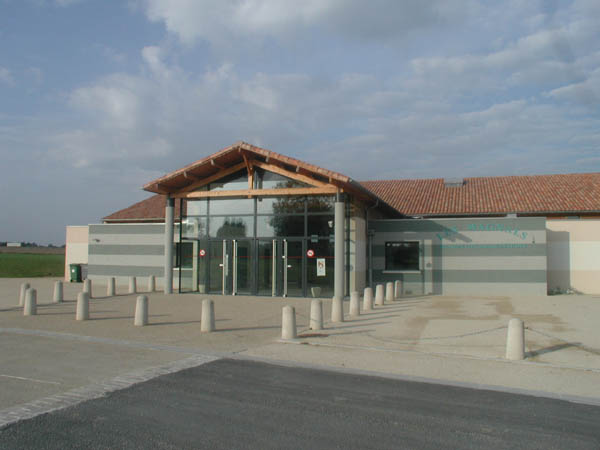 Salle des Magnals – Mignaloux-Beauvoir