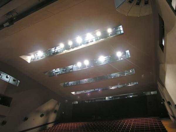 TAP – Théâtre – Poitiers