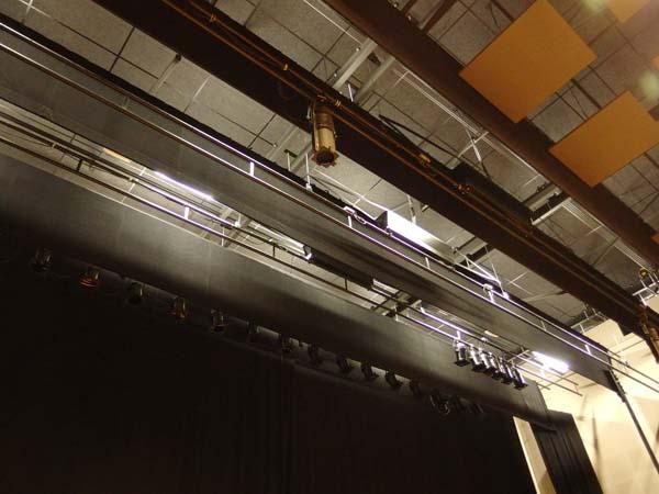 Salle culturelle R2B – Vouneuil-sous-Biard