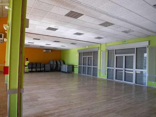 Salle André Adolphe – Avanton