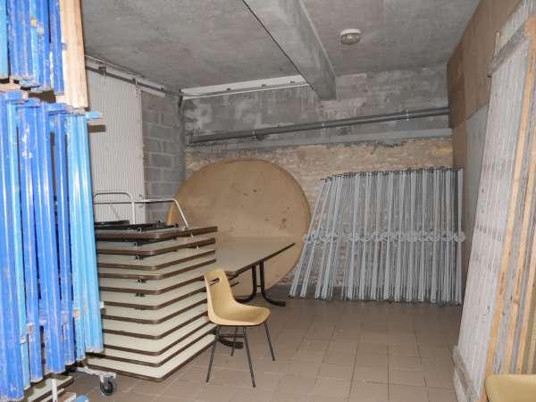 Salle polyvalente – Champigny en Rochereau