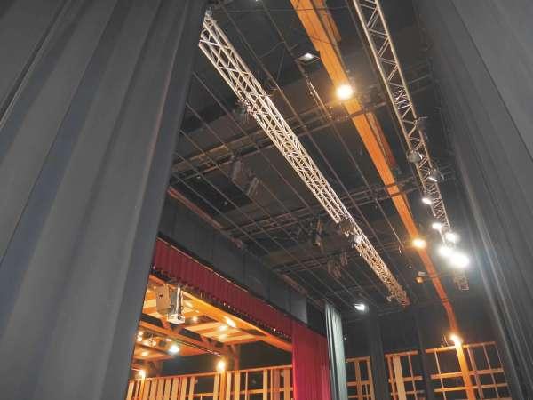 Salle multimédia – Lencloître