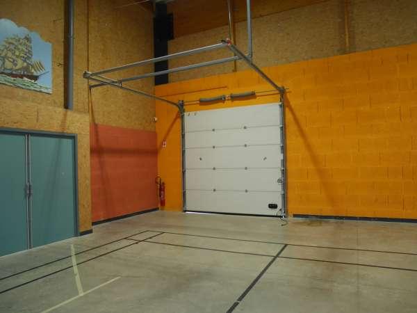 Espace Jean Dousset – Neuville-de-Poitou