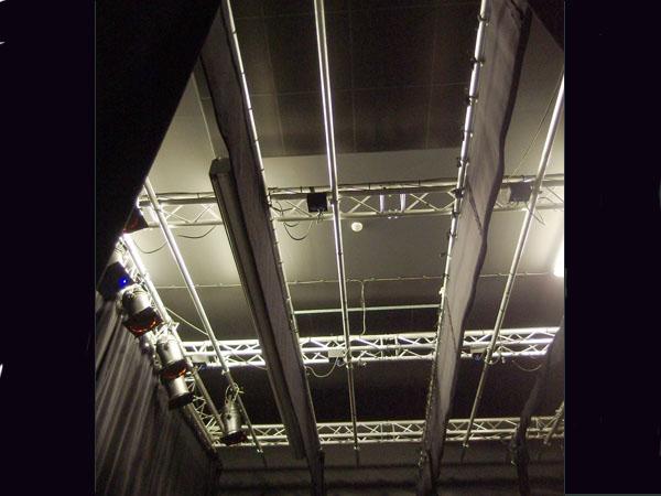 Théâtre de la Montjoie – Monts-sur-Guesnes