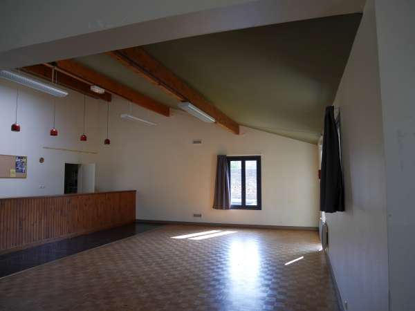 Salle polyvalente – Moncontour