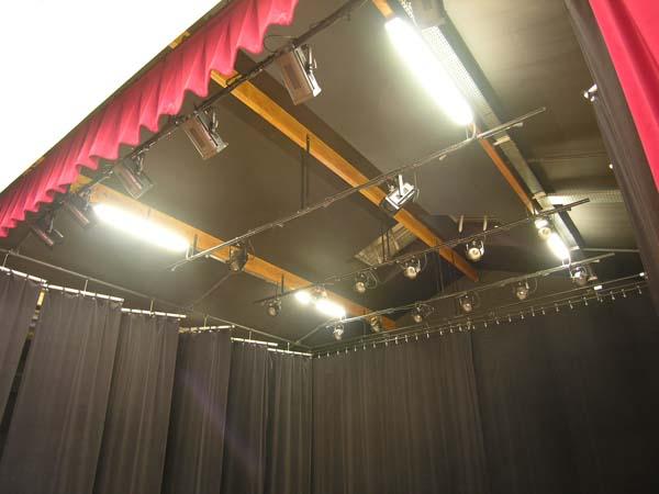 Salle des fêtes – Cenon-sur-Vienne