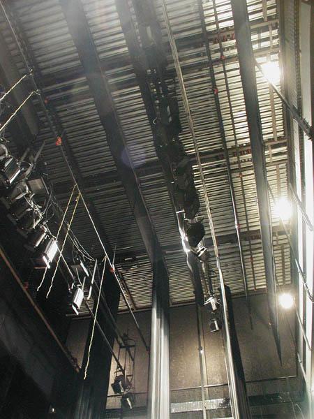 Nouveau Théâtre – Chatellerault