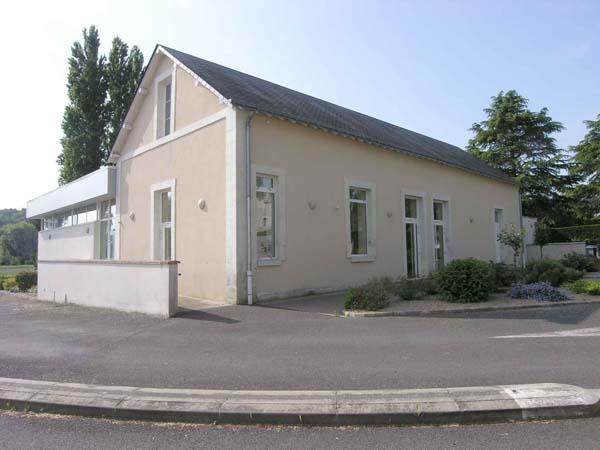 Salle Polyvalente «Le Pré du Four» – Lésigny