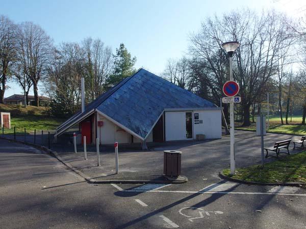 Le Petit Fresquet – Angoulême