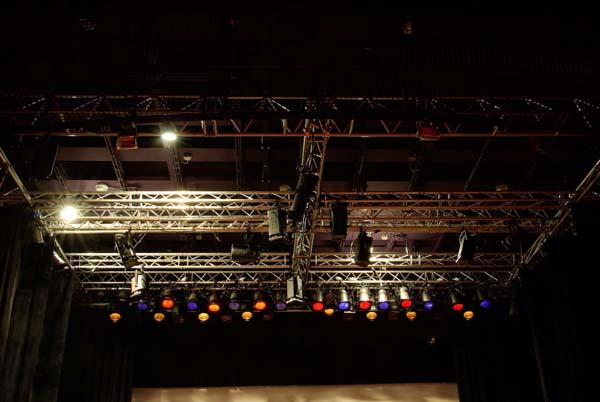 Espace Franquin. Salle Luis Buñuel – Angoulême