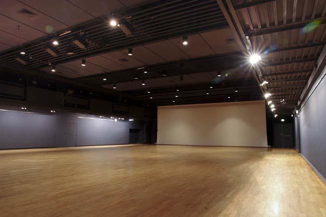 Espace Franquin. Salle Iribe Paul – Angoulême