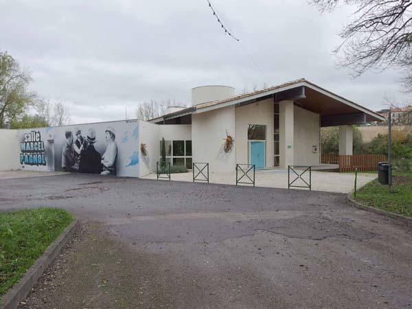 Salle Marcel Pagnol – Magnac-sur-Touvre