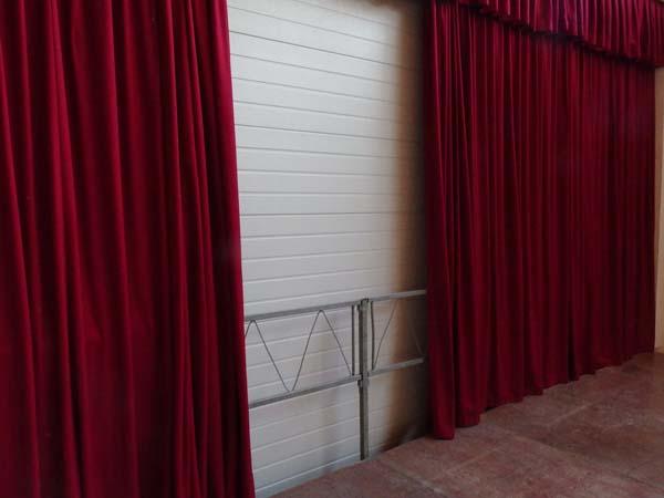 Salle communale G. Lepreux – Nersac