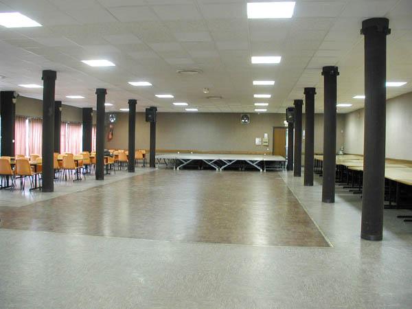 Théâtre Jean Ferrat – Ruelle-sur-Touvre
