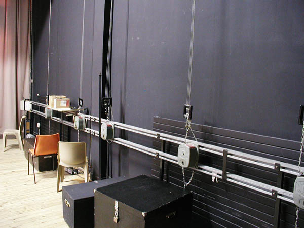 Auditorium Maurice Ravel – Jarnac