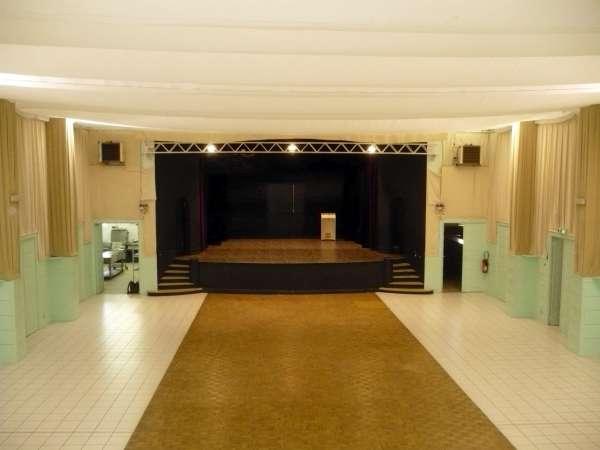 Salle Joseph Avit – Aigrefeuille d'Aunis