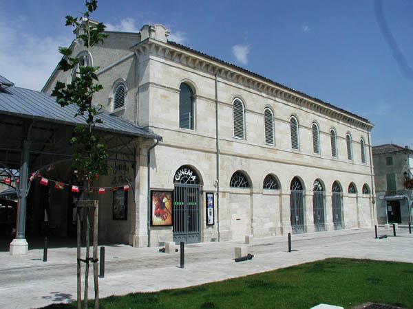 Cinéma Le Palace – Surgères