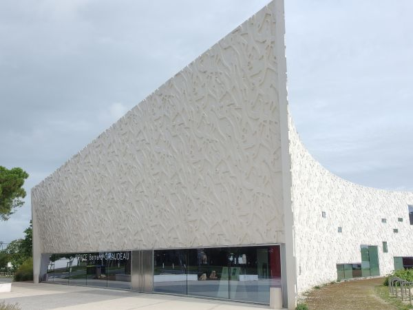 Espace Bernard Giraudeau – La Rochelle