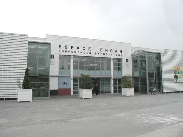 Espace Encan – Auditorium Michel Crépeau – La Rochelle