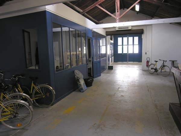 La Fabrique du Vélodrome – La Rochelle