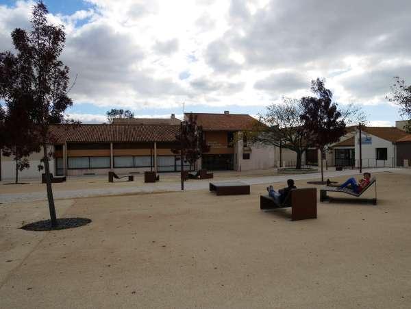 Centre Municipal d'Animations – Périgny