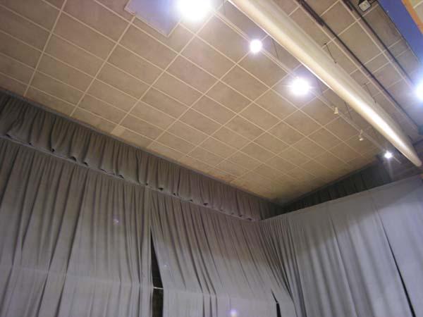 Salle polyvalente – Montguyon