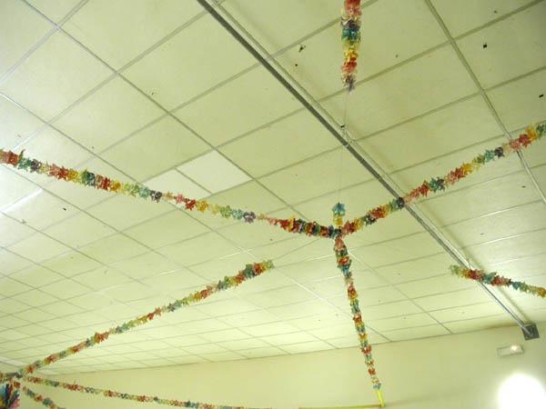 Salle polyvalente – Réaux