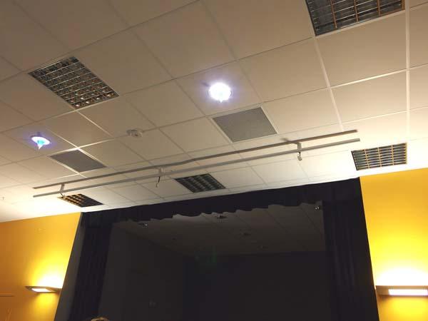 Salle des fêtes – Salignac-sur-Charente