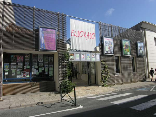 L'Eldorado – Salle 2 – Saint-Pierre-d'Oléron