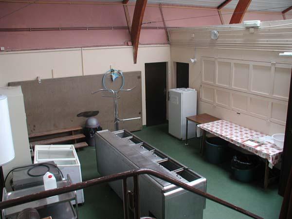 Foyer Rural – Semussac