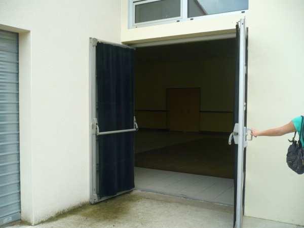 Salle municipale – Bussac-sur-Charente