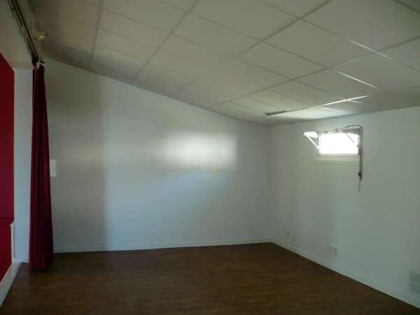Salle municipale – Meursac