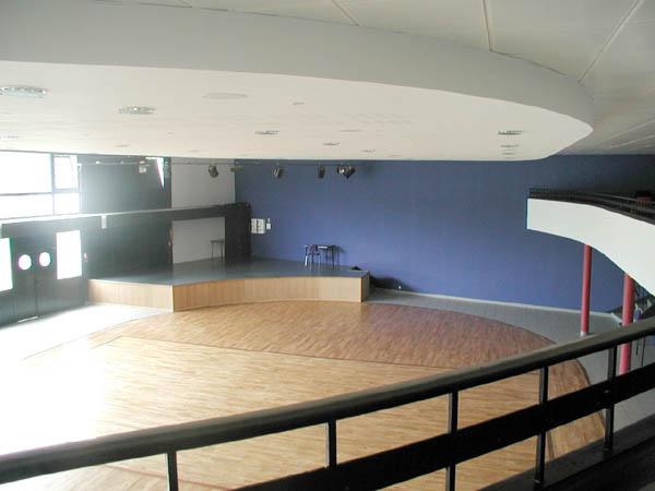 Foyer Rural – Salle de bal – Pont-l'Abbé-d'Arnoult