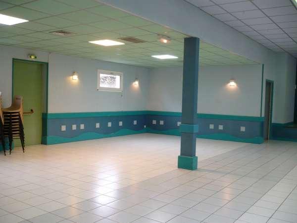 Salle des Fêtes – Saint-Simon-de-Pellouaille