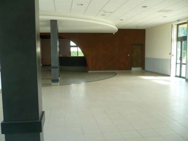 Salle polyvalente – Thaims