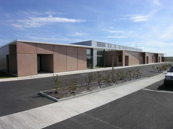 Salle multi loisirs – Saint-Savinien-sur-Charente