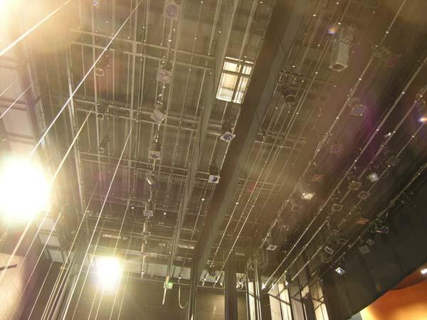 Le Théâtre – Bressuire