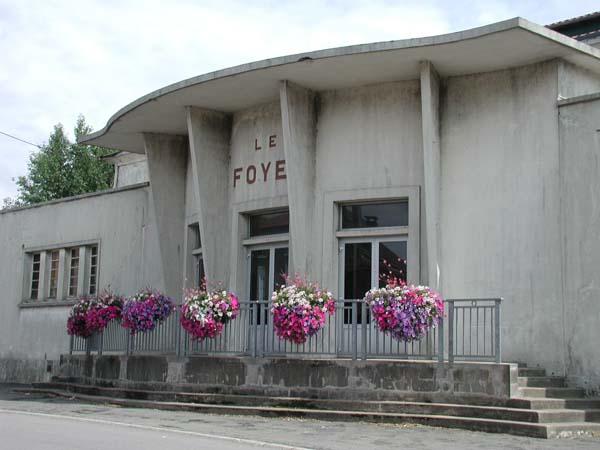Foyer Rural – L'Absie