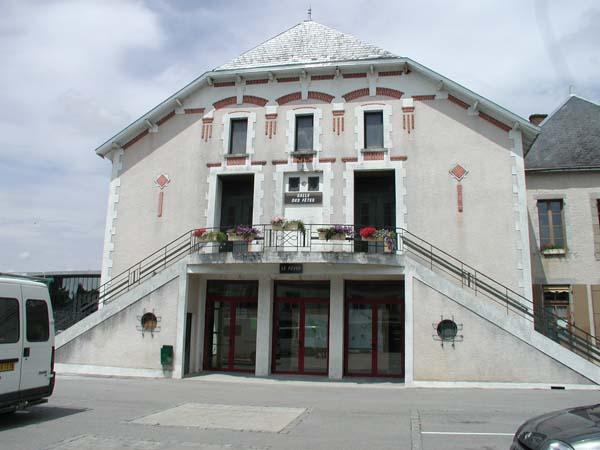 Petit Théâtre – Secondigny