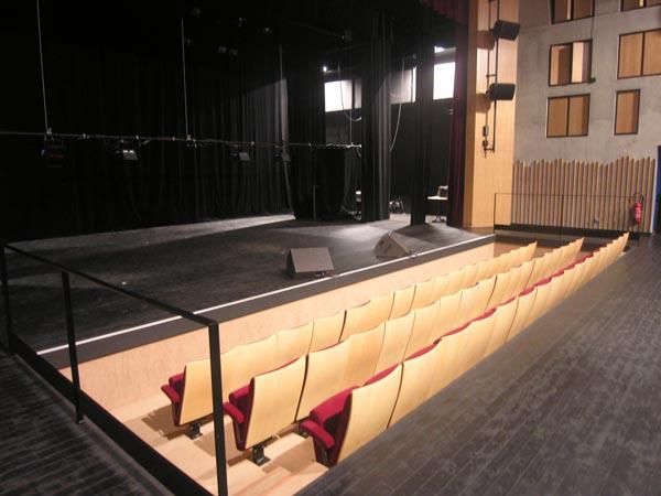 Espace Agapit – Saint-Maixent l'Ecole