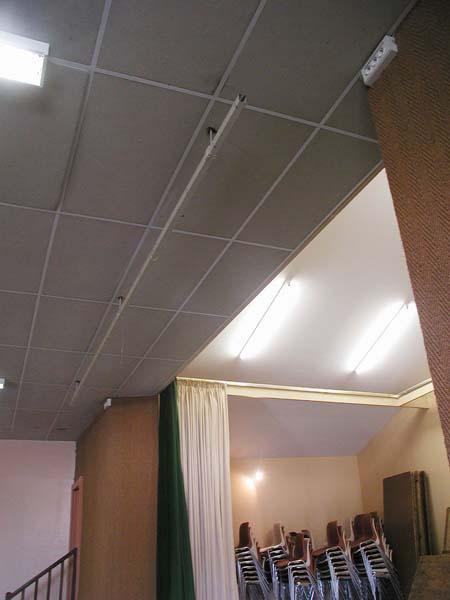 Salle des fêtes de Montigné – Celles-sur-Belle