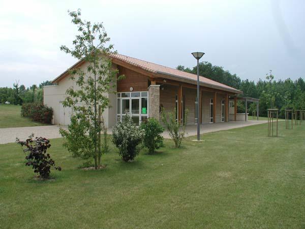Salle de la Gorande – Vouillé