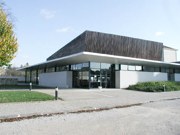 Théâtre Charles Trénet – Chauvigny