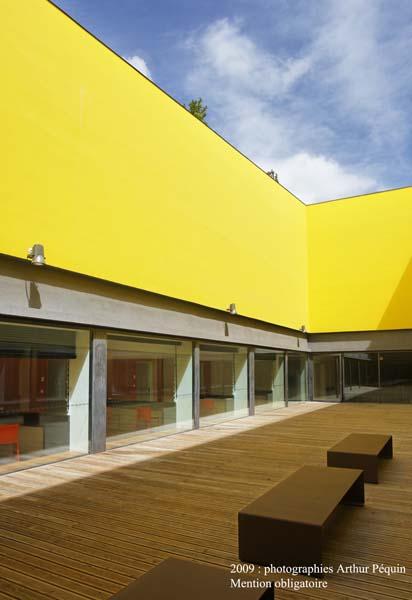 TAP – Auditorium – Poitiers