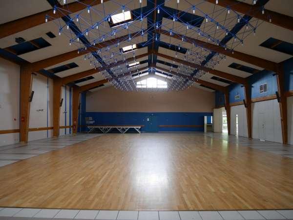 Salle Des Fetes Beaumont Saint Cyr Apmac Nouvelle Aquitaine